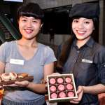 2016台北烘焙美食展即將展開「台北甜心」率先進軍日本開賣