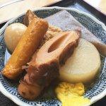 日本人餐桌冷知識》你知道關東煮一開始是用烤的嗎…