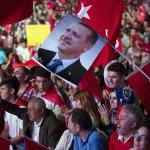 土耳其政府整肅行動越演越烈 數萬名公務員、大學教授慘遭開除