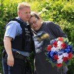 美國又傳警察殉職!堪薩斯市員警追捕嫌犯時中槍不治 市長呼籲警民冷靜
