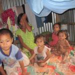 這裡的孩子43%營養不良!至善號召民眾加入認養人行列