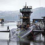 鐵娘子上任三把火》英國「三叉戟」核潛艦升級計劃 下議院表決壓倒性通過