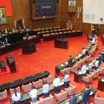 立院表決通過臨時會議程 黨產條例列第一案