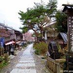 不想和外國遊客人擠人,就到這10個日本人心中的「小京都」,感受傳統大和之美