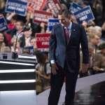 有GUTS!德州聯邦參議員克魯茲拒絕挺川普 共和黨大會上被噓爆