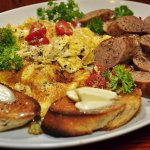 台灣24小時都能吃到的「早午餐」,其實,英國餐廳只提供這4小時