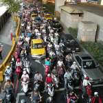 全球最塞車城市是孟買 高雄、台北、台中也榜上有名