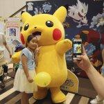 Pokémon GO正夯》日本正式開放下載! 超高人氣打敗SMAP解散風波