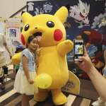Pokémon GO正夯》風雨欲來 日本內閣官房長官:玩手遊要注意公共禮儀及安全!