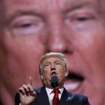全球財經掃描:美民主黨現裂痕,Trump大選民調勝過Hillary