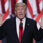 川普提名演說聲嘶力竭:恢復美國的「法律與秩序」一切以美國為優先