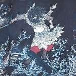 日本妖怪大解密》史上最慘妖怪沒有之一!走到哪被斬到哪,蛇生好難的八岐大蛇