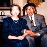 台灣第一國寶畫家背後的溫柔力量:結婚77年來她放棄夢想,一生守護丈夫藝術夢