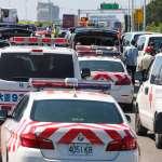 高風險行業!國道員警近8年來共4死33傷