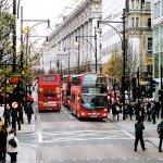 漫話英倫:商業街、毒氣街、步行街……都是這條牛津街