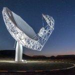 全世界最強大的電波望遠鏡 一睜開眼就看到1300個星系