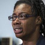 德州白人警察重摔黑人女教師影片曝光:「白人害怕黑人,是因為你們有暴力傾向」
