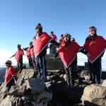 原住民孩童天籟美聲「原聲童聲合唱團」受邀赴美巡迴演出
