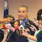 黨產條例通過 廖國棟:已完成黨中央任務 這條例凌遲我們太久