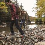 一雙鞋就能體現態度 MERRELL幫老爸打造帥氣有型的冒險生活