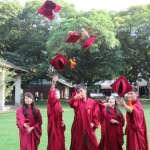 主計總處調查:青少年升學意願降,半數以上只想唸完大學就好