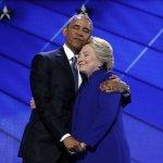 民主黨全國大會》歐巴馬溫情交棒希拉蕊 拜登、凱因狠批川普毫不留情