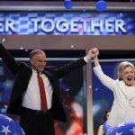 美國總統大選倒數百天 11個關鍵「搖擺州」選情初探