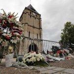 法國教堂攻擊案》兇手犯案前錄影 對伊斯蘭國宣誓效忠