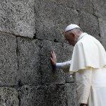 「主啊,請饒恕如此多的殘酷行為吧!」教宗走訪波蘭奧斯威辛納粹集中營遺址