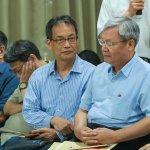 「個案判決違憲無救濟管道」 林子儀:3月6日司改國是會議討論