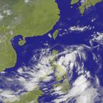 今年第4號颱風「妮妲」最快今天形成 是否影響台灣明天是關鍵