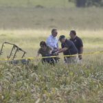 德州熱氣球墜毀奪16命》美國史上最慘烈 疑似撞上高壓電線