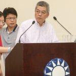 恢復總理紀念月會,楊泰順:蔡英文連任不樂觀,國民黨勿氣餒