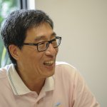 郭位領軍 香港城市大學來台搶頂標學生