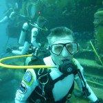 太空人怎麼在潛水?NASA在佛州海底模擬火星探索