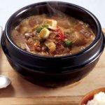 跟著韓國食神白種元學做料理》小魚乾大醬鍋