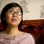 疑似「被認罪」》維權律師王宇獲保釋 痛批外國勢力背後操控抹黑中國