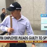聯邦調查局有內奸!資深華裔僱員當庭認罪 為中國情蒐長達5年