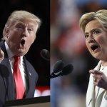 美國總統大選》希拉蕊與川普首度正面交鋒 不可不知的辯論大小事
