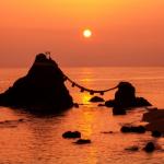 日本人一生必朝聖的「神之國」究竟是什麼模樣?
