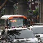 淡水到內科搭雙北快速公車也可以到,28日正式通車