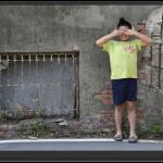 《社子島:囚禁半世紀,被遺忘的孤島》選摘:半世紀限建,社子島的教育進行式