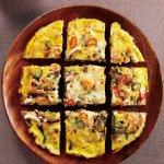 跟著韓國食神白種元學做料理》海鮮蔥煎餅