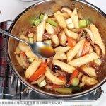 跟著韓國食神白種元學做料理》宮廷式炒年糕