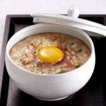 跟著韓國食神白種元學做料理》鮑魚粥