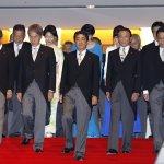安倍新內閣出爐》極右派稻田朋美出任防衛大臣 石破茂出走備戰總裁選舉