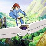 《風之谷》飛行器問世!宮崎駿動畫成真,發明人:研發13年辛苦卻充滿幸福