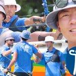 里約奧運》奧運射箭男子排名賽 台灣名列第7