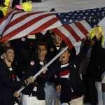 東奧》 國際奧會打破傳統,鼓勵各國推出一男一女旗手:性別平衡在奧運是事實!