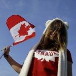 川普總統好?》八成加拿大人不支持川普 「何不蓋牆擋那些想逃離川普的美國難民?」